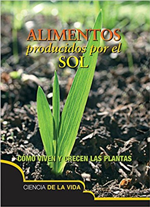 Discusses how plants use sunlight, water, and soil for food; how the plant transports food; plant reproduction, seeds, and plant survival.