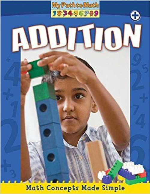 Addition (Paperback) by Paul C Challen