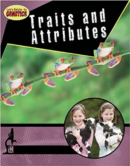 Traits and Attributes by Natalie Hyde