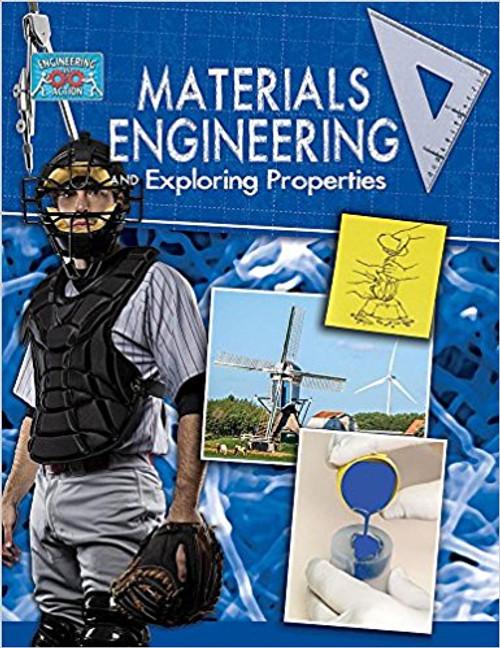 Materials Engineering and Exploring Properties by Robert Snedded