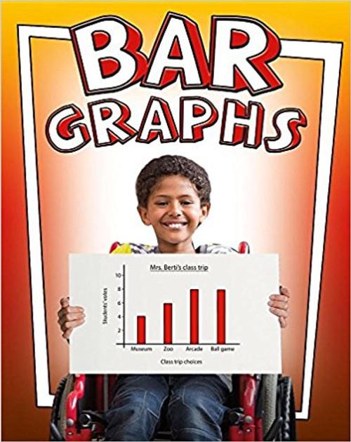Bar Graphs by Crystal Sikkens