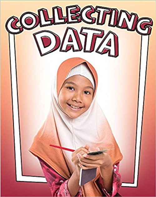 Collecting Data by Lizann Flatt