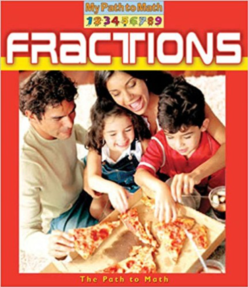 Fractions by Penny Dowdy