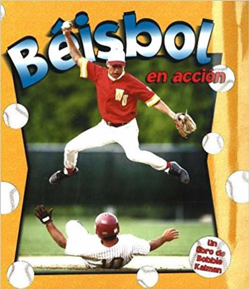 Beisbol en Accion by Sarah Dann