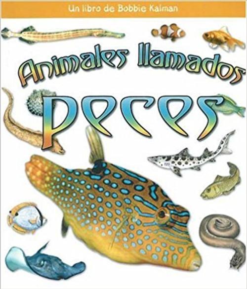 Animales llamados Peces by Kristina Lundblad
