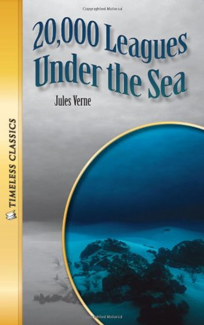 Searching for a sea monster, a scientist discovers an amazing underwater vessel. At first he's thrilled to be invited aboard the Nautilus. What changes his mind? He discovers that the mad captain plans to stay at sea forever.