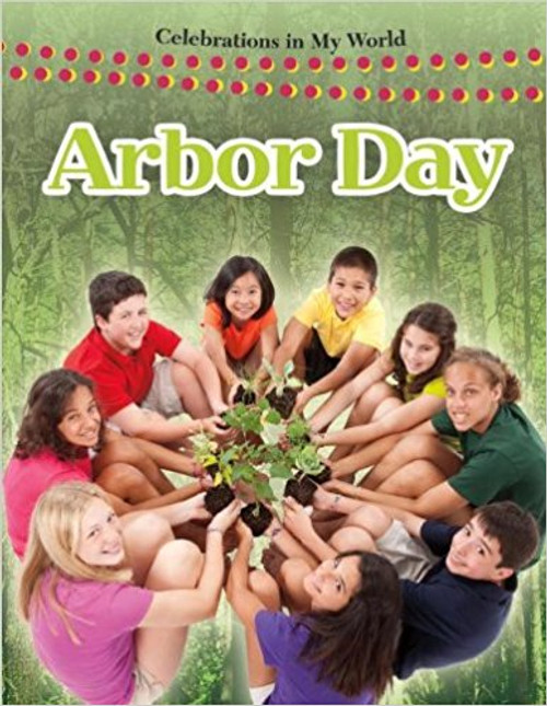 Arbor Day (Paperback) by Lynn Peppas