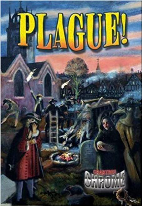 Plague! (Paperback) by Lynn Peppas