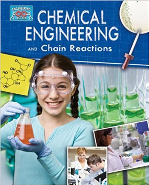 Chemical Engineering and Chain Reactions (Paperback) by Robert Snedden