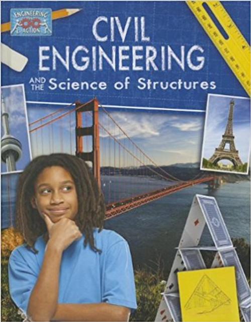 Civil Engineering and the Science of Structures (Paperback) by Andrew Solway