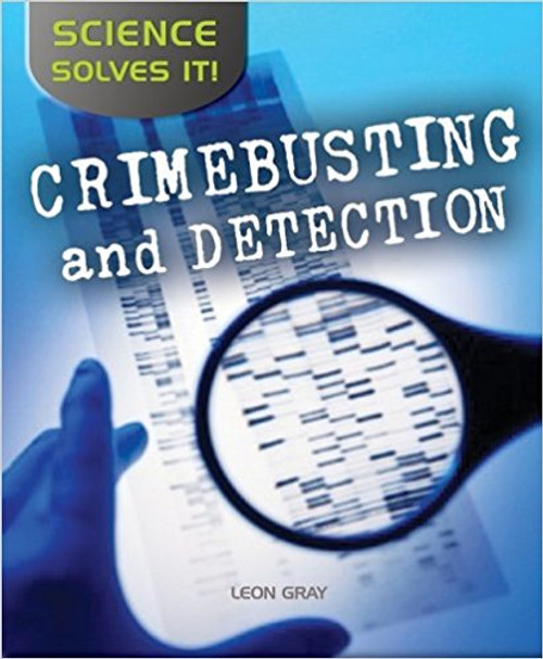 Crimebusting and Detection (Paperback) by Helene Boudreau