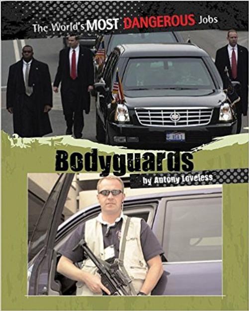 Bodyguards by Antony Loveless