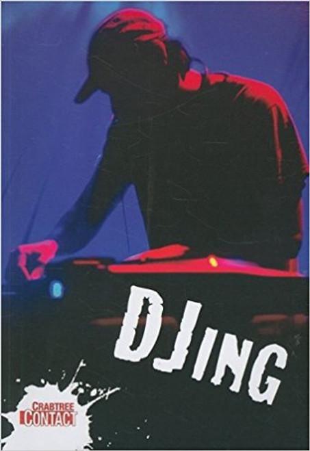 DJing by John Steventon