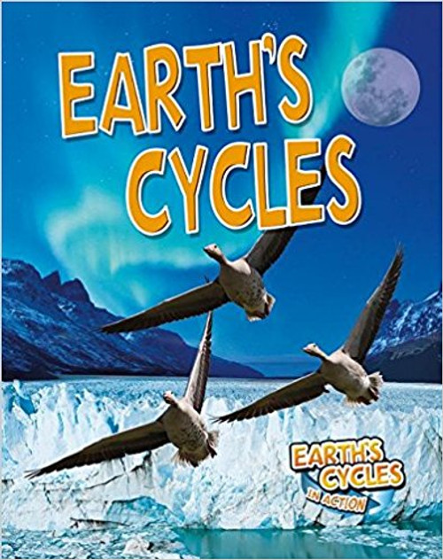 Earth's Cycles by Diane Dakers