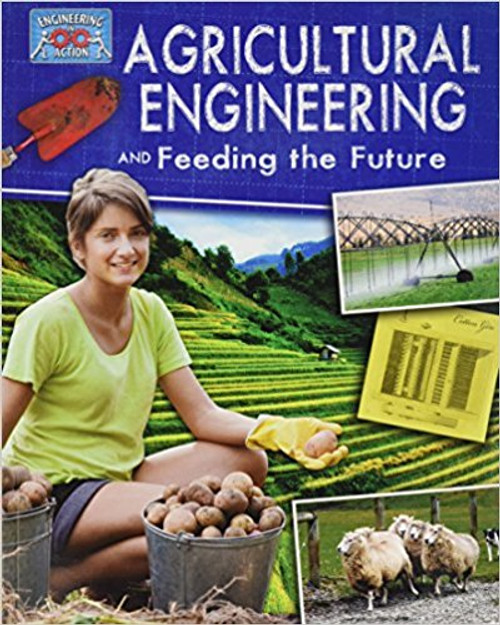Agricultural Engineering (Paperback) by Anne Rooney