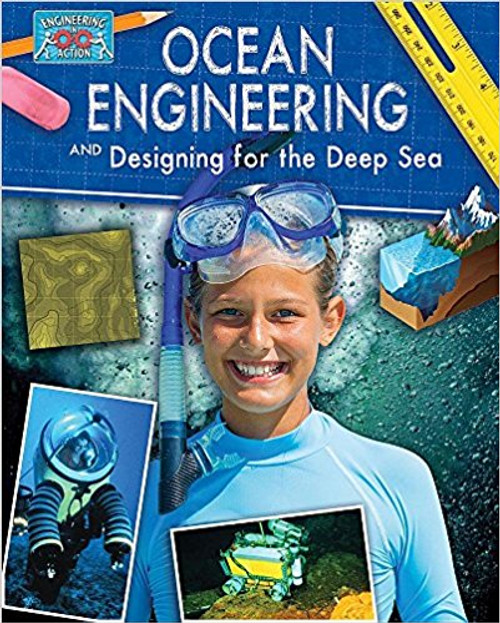 Ocean Engineering and Designing for the Deep Sea by Rebecca Sjonger