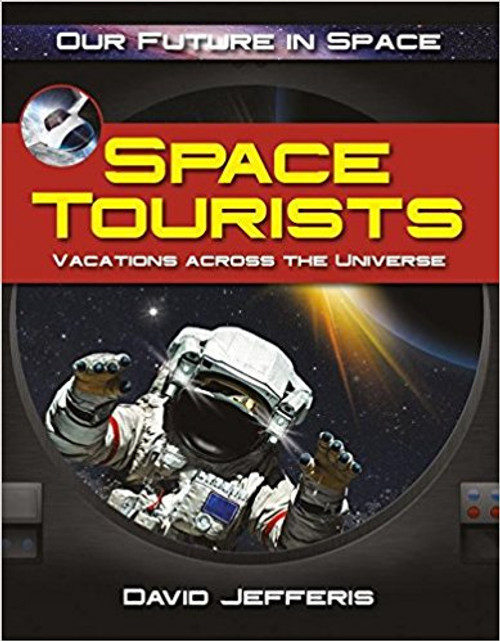 Space Tourists by David Jefferis