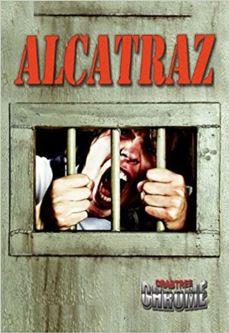 Alcatraz by Natalie Hyde