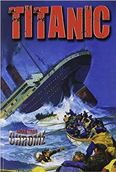 Titanic by Robin Johnson