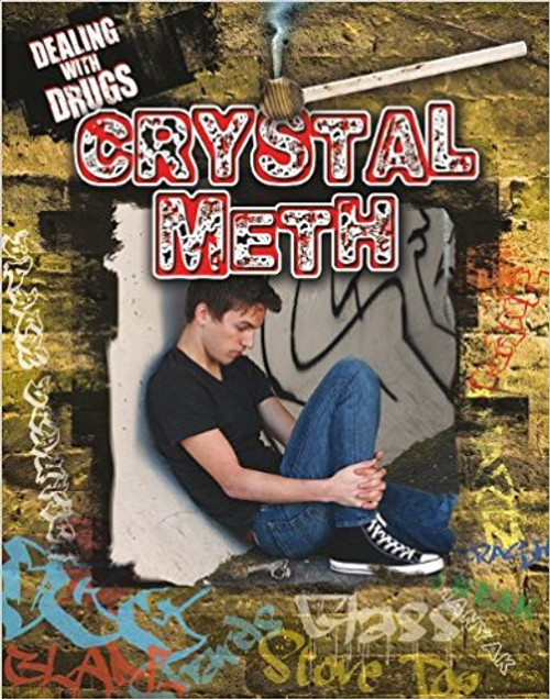 Crystal Meth by Carrie L Iorizzo