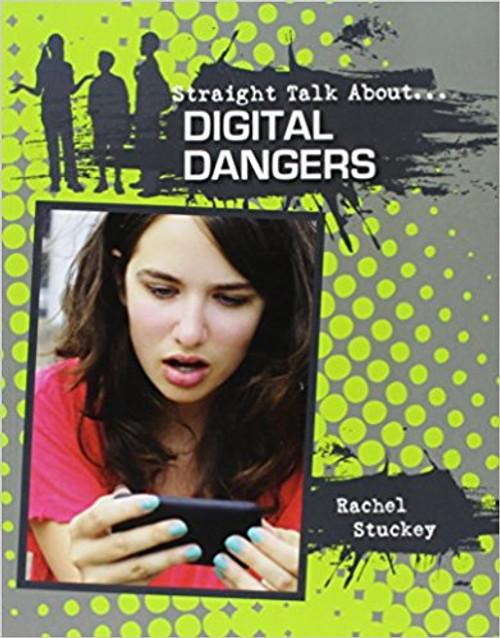Digital Dangers (Paperback) by Rachel Stuckey
