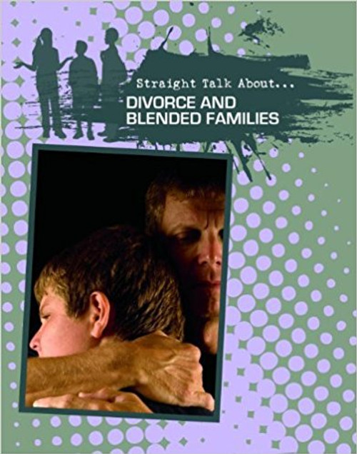 Divorce and Blended Families (Paperback) by Carrie Iorizzo
