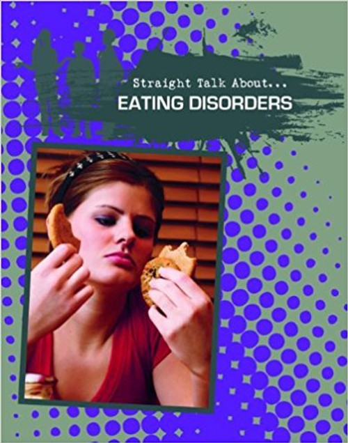 Eating Disorders (Paperback) by Carrie Iorizzo