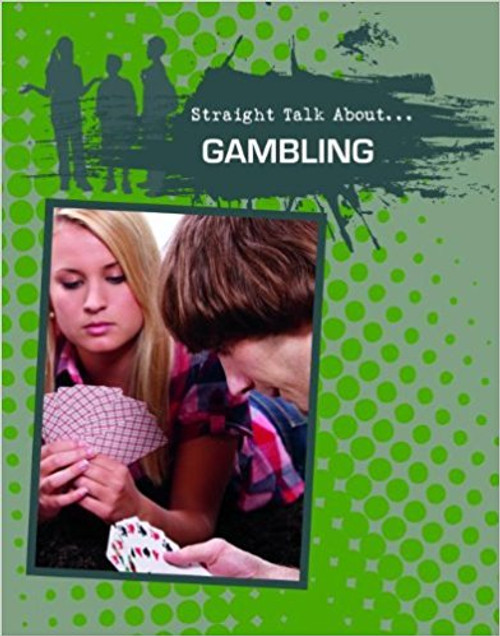 Gambling (Paperback) by Carrie Iorizzo