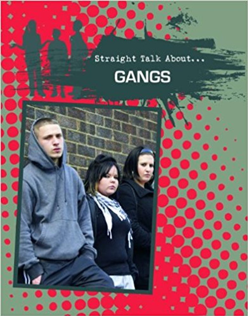 Gangs (Paperback) by James Bow