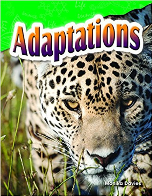 Adaptations by Monkia Davies