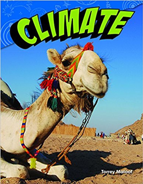 Climate by Torrey Maloof