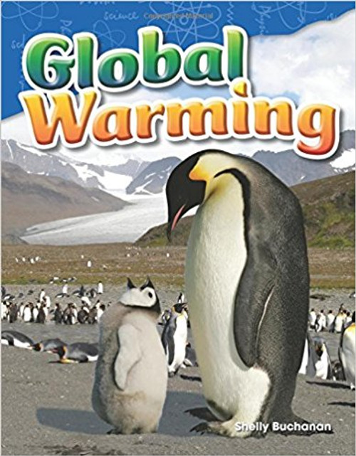 Global Warming by Shelly Buchanan