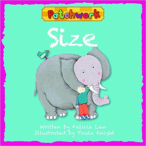 Size by Felicia Law