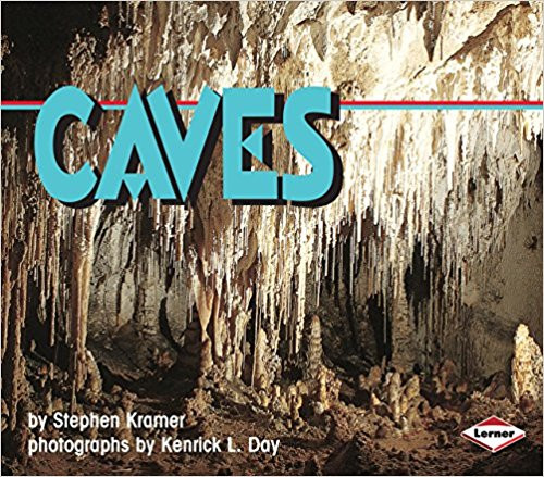 Caves by Stephen Kramer