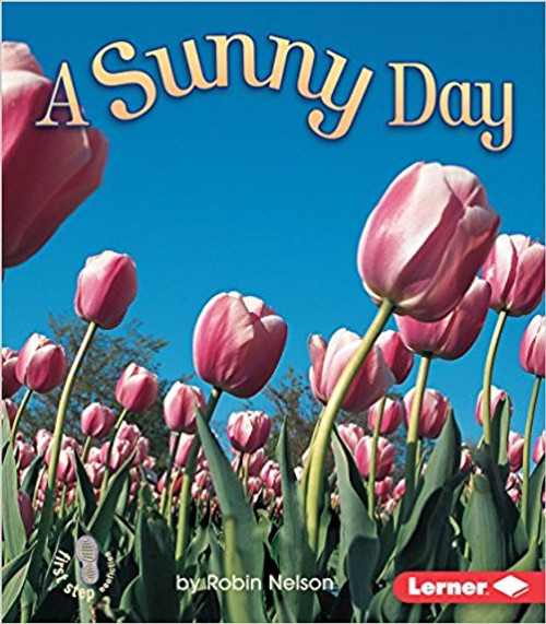 A Sunny Day by Robin Nelson