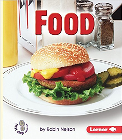 Food by Robin Nelson