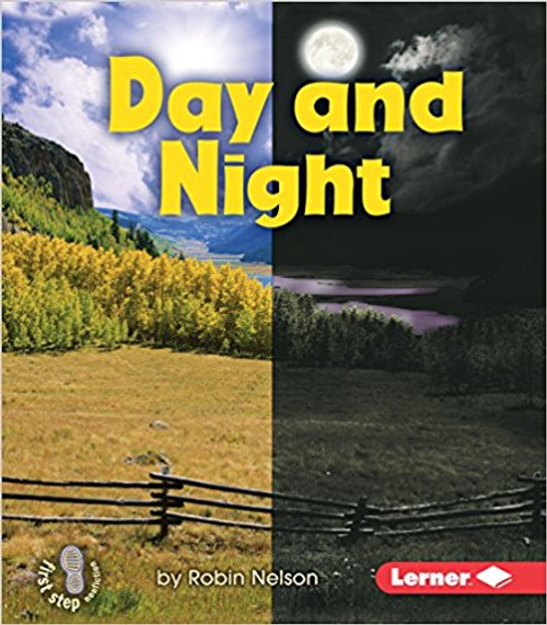 Day and Night by Robin Nelson