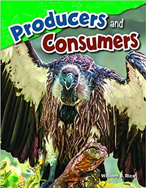 Producers and Consumers by William B Rice