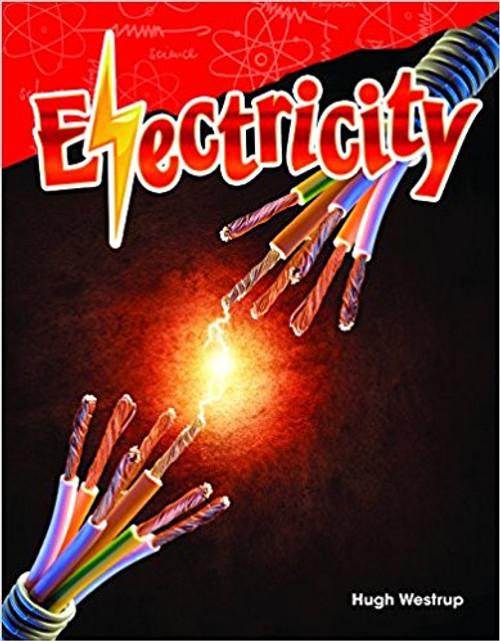 Electricity by Hugh Westrup