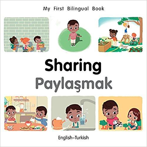 Sharing/Paylasmak (Turkish) by Millet Publishing
