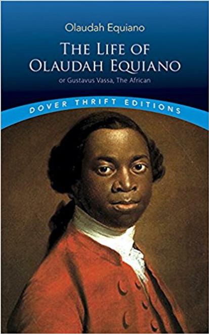 The Life of Olaundah Equiano by Olaundah Equiano