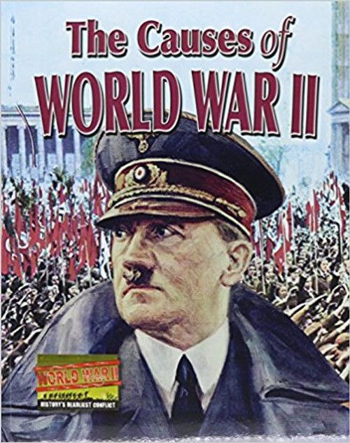 The Causes of World War II by Alexander Offord
