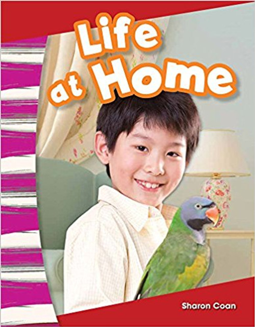 Life at Home by Sharon Coan