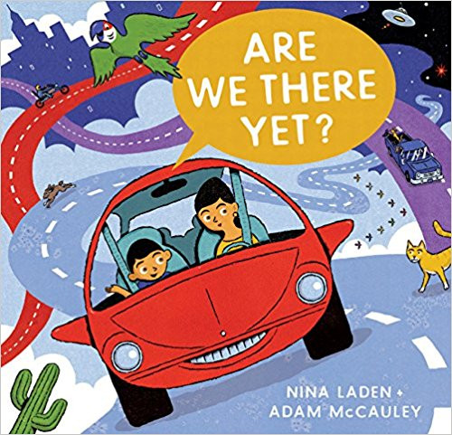 Are We There Yet? by Nina Laden