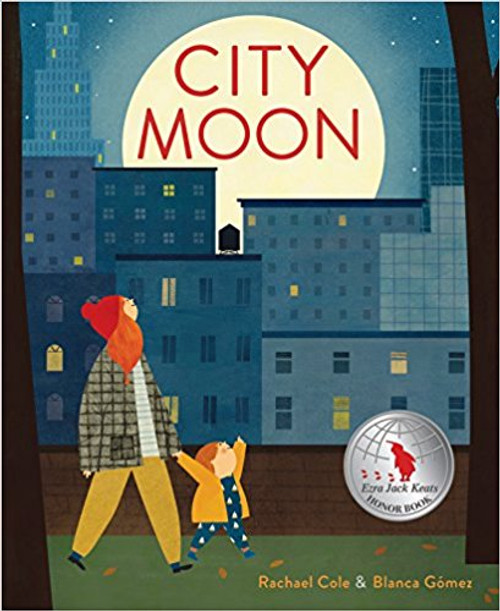 City Moon by Richard Cole