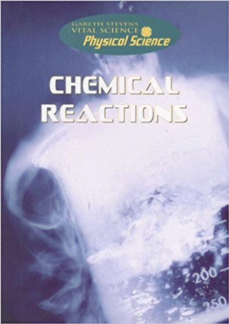 Chemical Reactions by Simon de Pinna