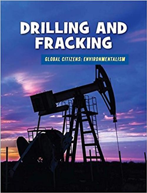 Drilling and Fracking by Ellen Labrecque