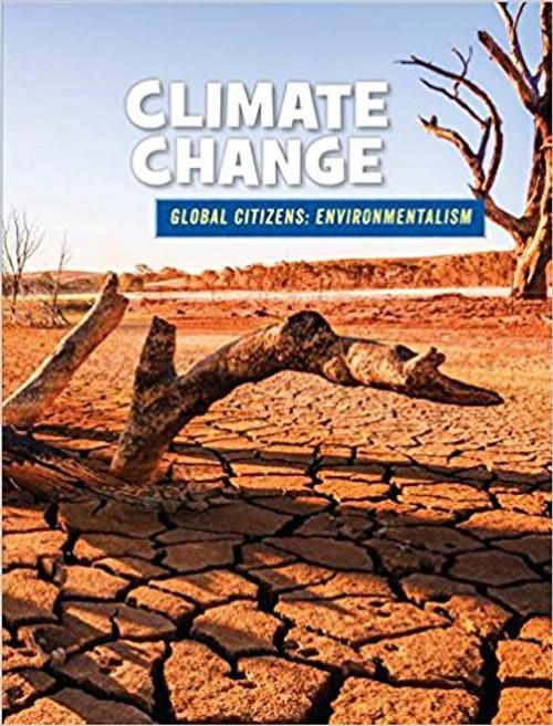 Climate Change by Ellen Labrecque