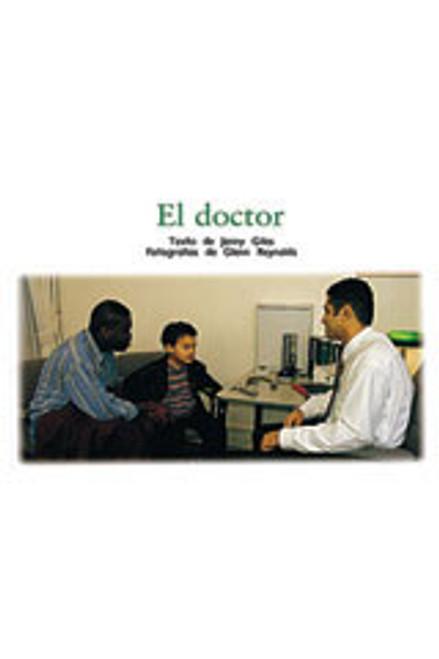 El Doctor by Rigby PM Coleccion Azul