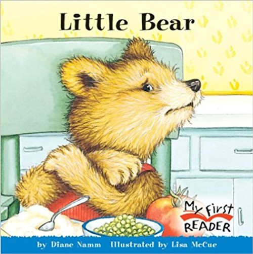 Little Bear by Diane Namm
